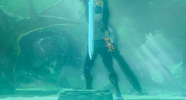 best master sword replica