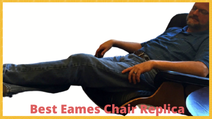 best Eames chair replica